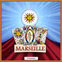 kostenlos tarot von Marseille Lesung